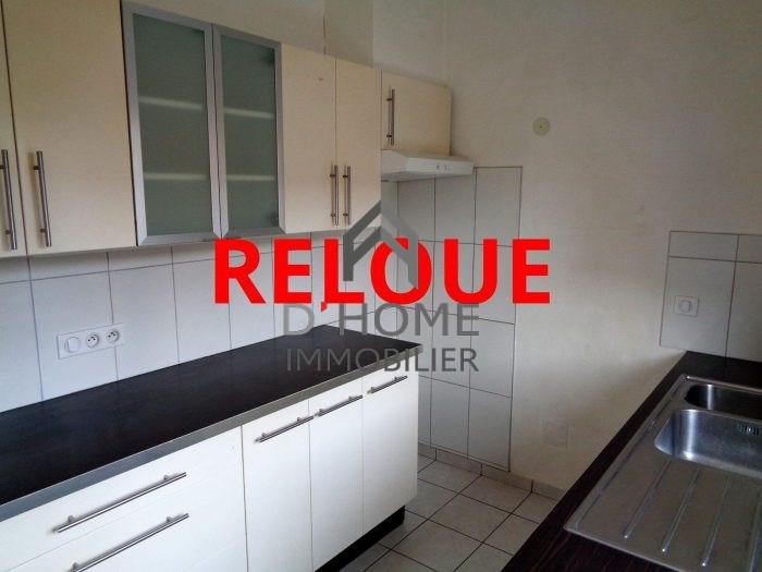 Location appartement Hochfelden 660€ CC - Photo 1