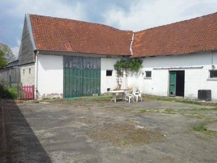 Produit d'investissement maison / villa Hautecloque 259900€ - Photo 2
