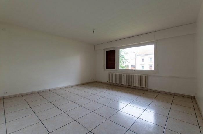 Vente appartement Metz 145000€ - Photo 2