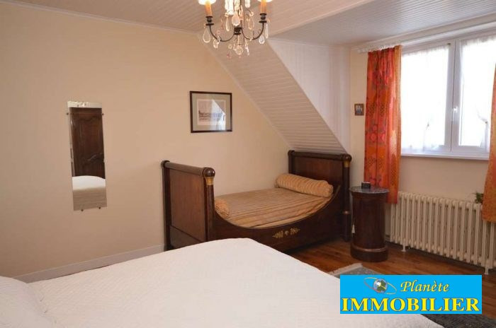 Sale house / villa Plouhinec 192 770€ - Picture 13