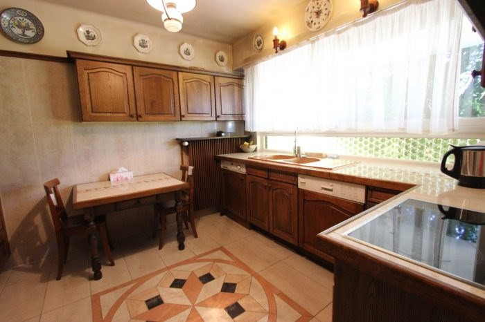 Deluxe sale house / villa Mundolsheim 676000€ - Picture 8