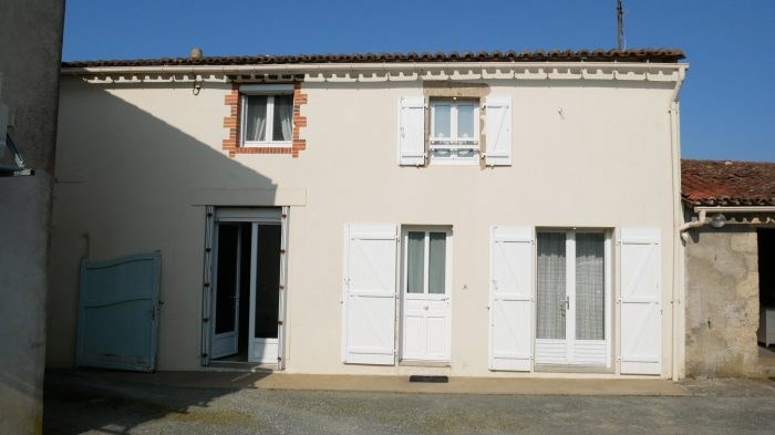 Sale apartment Cugand 159400€ - Picture 7