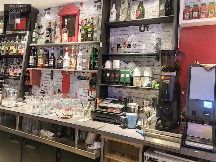 Vente fonds de commerce boutique Villefranche-sur-saône 65000€ - Photo 1