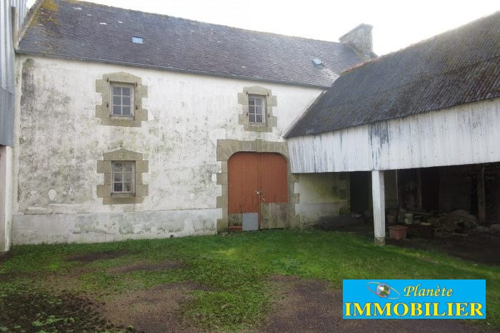 Vente maison / villa Confort-meilars 110 250€ - Photo 5