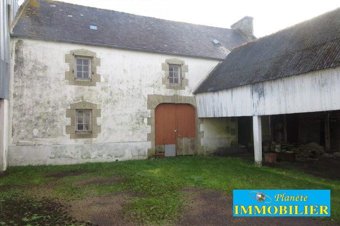Sale house / villa Confort-meilars 110250€ - Picture 5