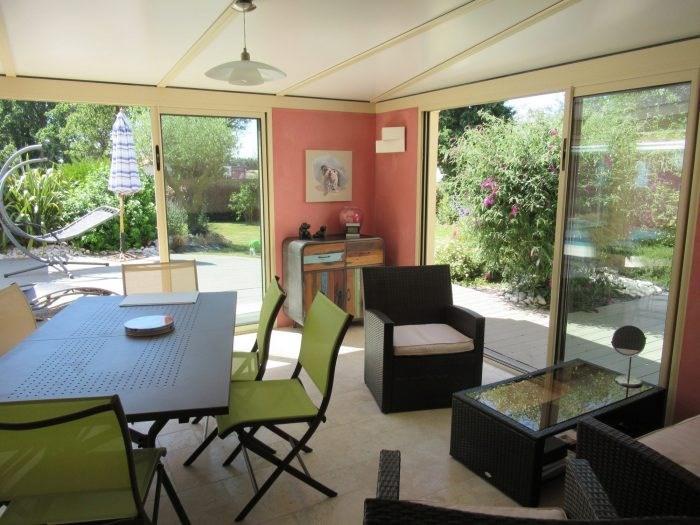 Deluxe sale house / villa Le poiré-sur-vie 382200€ - Picture 6