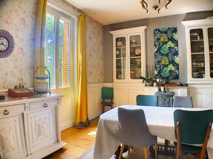 Vente maison / villa Crêches-sur-saône 310000€ - Photo 8