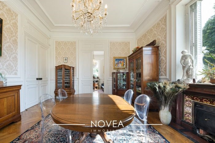 Vente de prestige maison / villa Saint-chamond 1500000€ - Photo 6