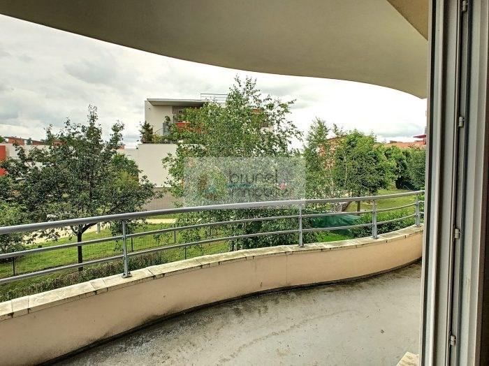 Vente de prestige appartement Créteil 223000€ - Photo 8