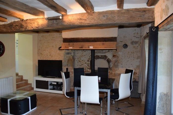 Rental house / villa Bazouges-sur-le-loir 560€ CC - Picture 2