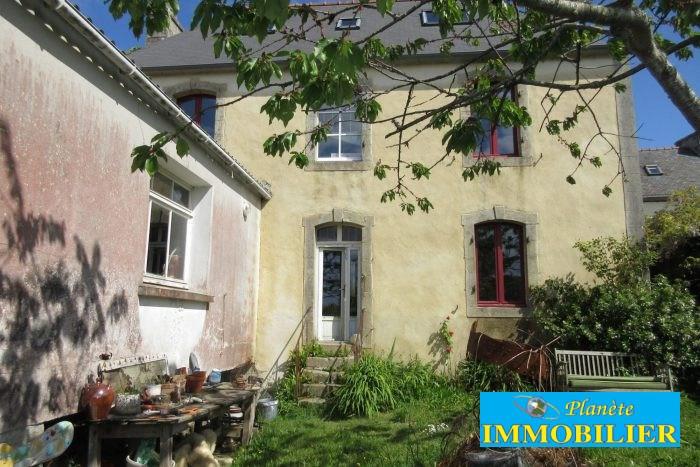 Vente maison / villa Cléden-cap-sizun 111300€ - Photo 2