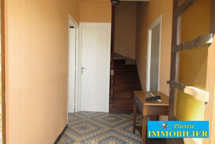Sale house / villa Beuzec-cap-sizun 105000€ - Picture 5