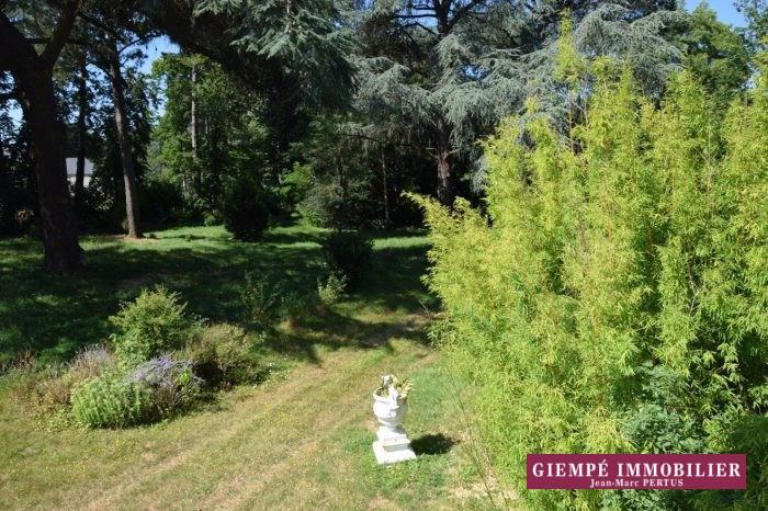 Vente de prestige maison / villa Mûrs-érigné 1035000€ - Photo 9