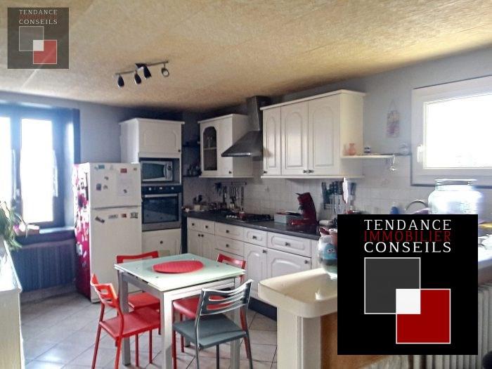 Vente maison / villa Saint-lager 235000€ - Photo 13
