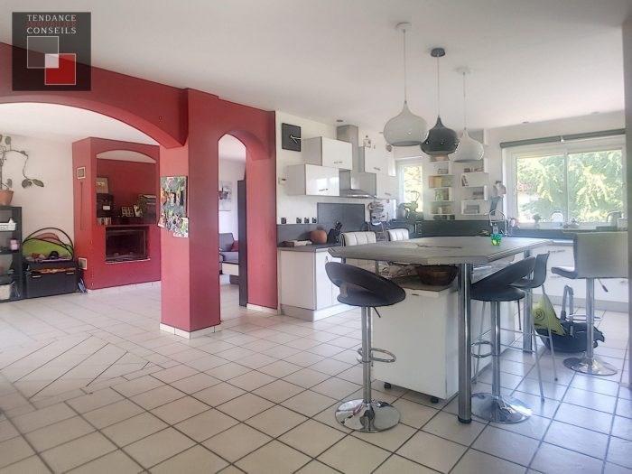 Vente maison / villa Anse 365000€ - Photo 1