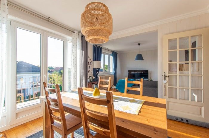 Sale apartment Metz 183600€ - Picture 6