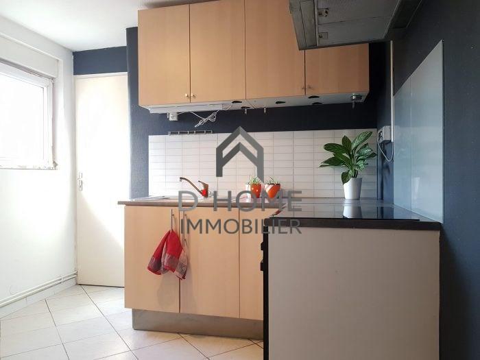 Investeringsproduct  appartement Bischwiller 84000€ - Foto 6