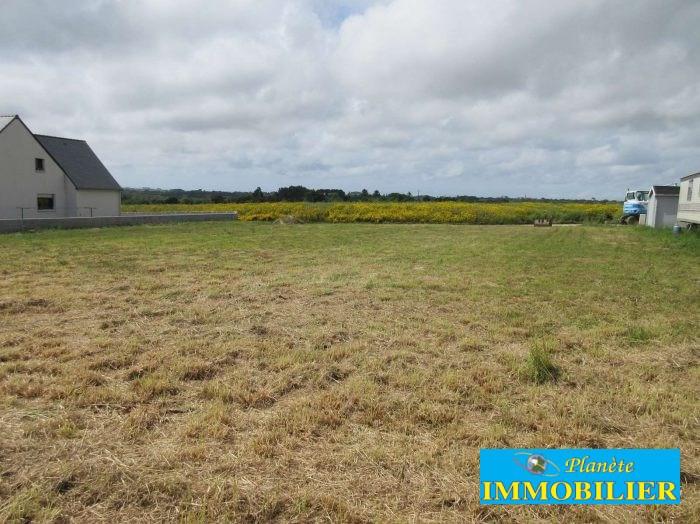Sale site Pont-croix 44940€ - Picture 3