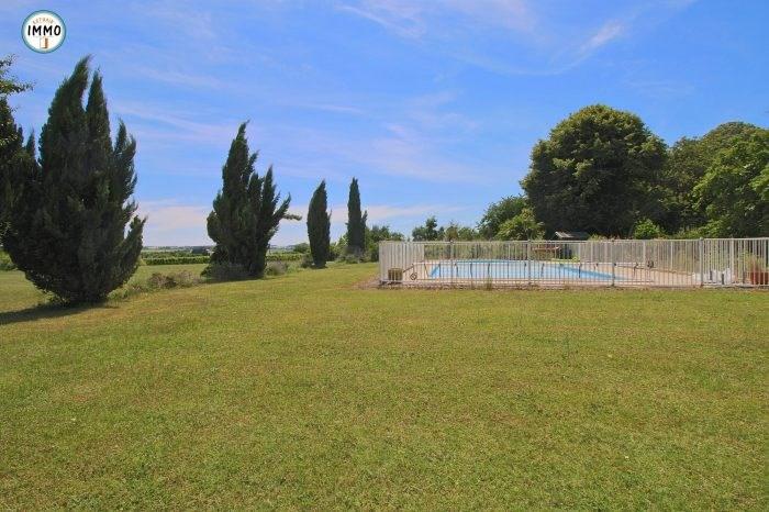 Vente de prestige maison / villa Saint-fort-sur-gironde 599000€ - Photo 9
