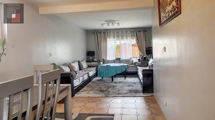 Vente maison / villa Jassans-riottier 370000€ - Photo 4