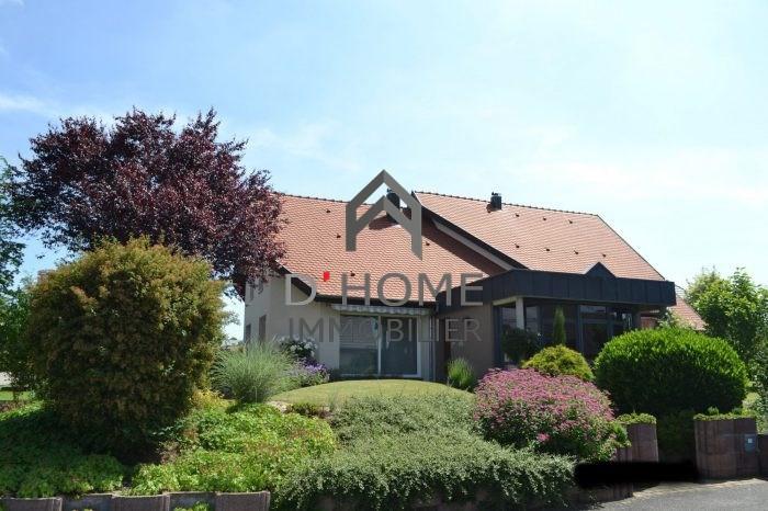 Revenda residencial de prestígio casa Haguenau 438000€ - Fotografia 1