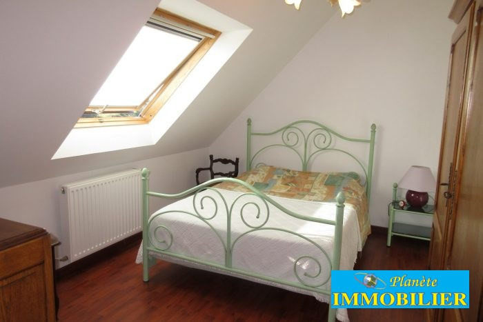 Sale house / villa Audierne 322 400€ - Picture 8
