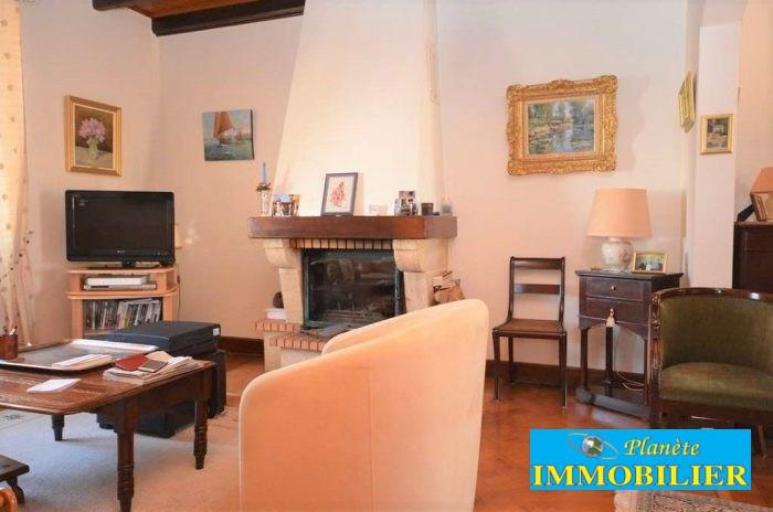 Sale house / villa Plouhinec 166720€ - Picture 3
