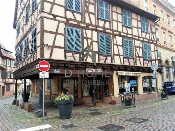 Producto de inversión  edificio Strasbourg 828000€ - Fotografía 2