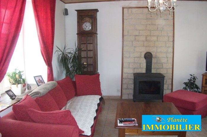 Vente maison / villa Plouhinec 120 750€ - Photo 5