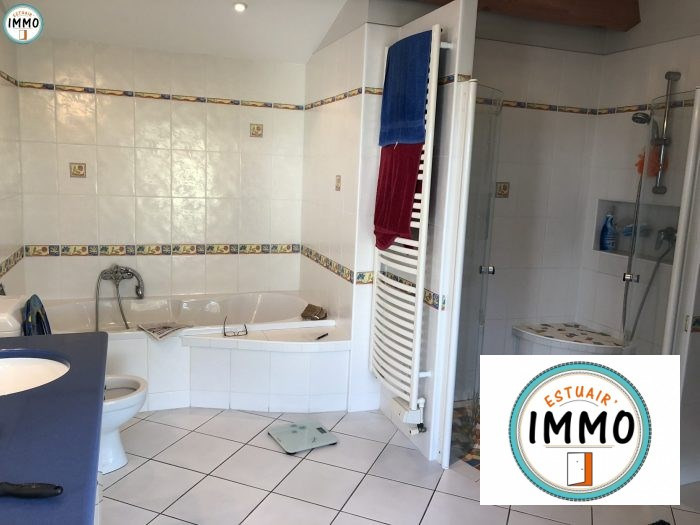 Sale house / villa Saint-dizant-du-gua 527 500€ - Picture 8