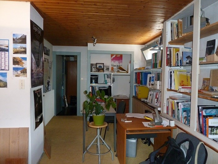 Vente de prestige maison / villa Servoz 575000€ - Photo 10
