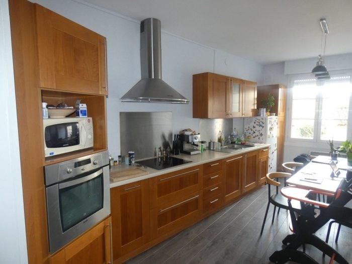Sale house / villa Tillieres 185490€ - Picture 1