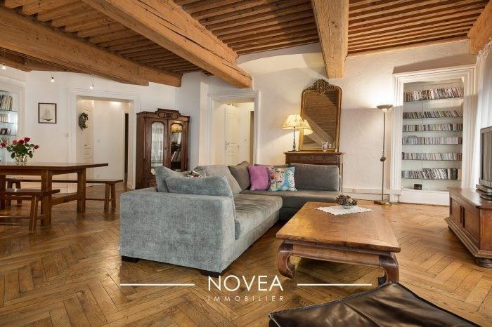 Très bel appartement T4 de 103 m² secteur Opéra