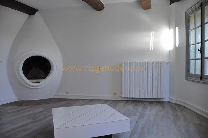 Sale apartment Claviers 210 000€ - Picture 1