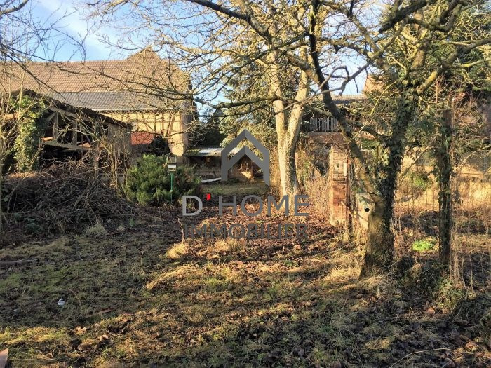 Vente maison / villa Brumath 318000€ - Photo 5