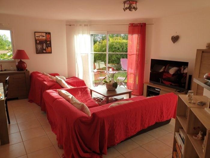 Sale house / villa Saligny 178400€ - Picture 3