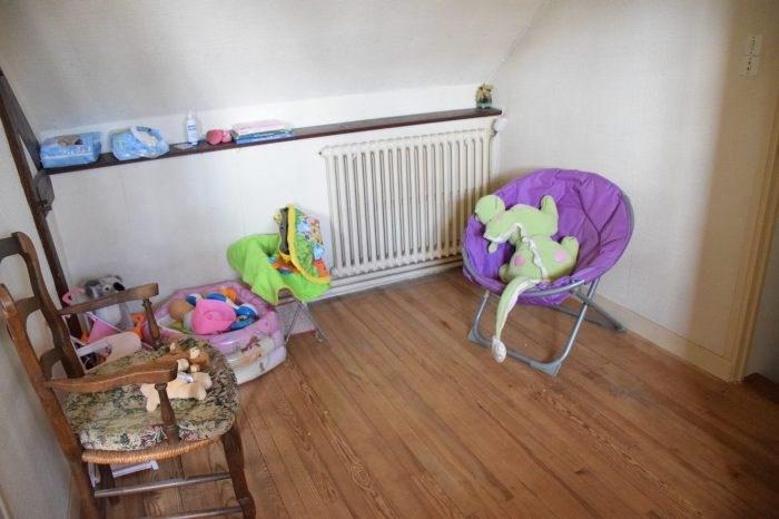 Sale house / villa Jeufosse 378000€ - Picture 14