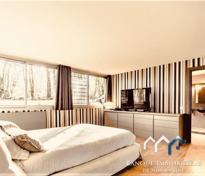 Deluxe sale house / villa Deauville 698000€ - Picture 5
