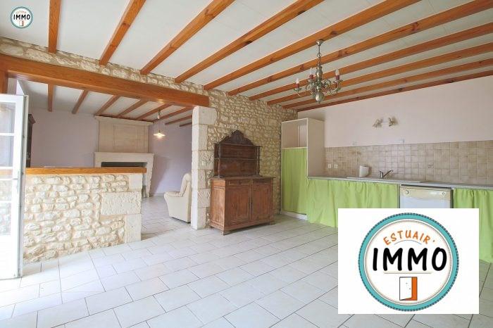 Vente maison / villa Saint-dizant-du-bois 96000€ - Photo 3