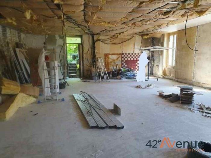 Vente maison / villa Saint-étienne 123000€ - Photo 2