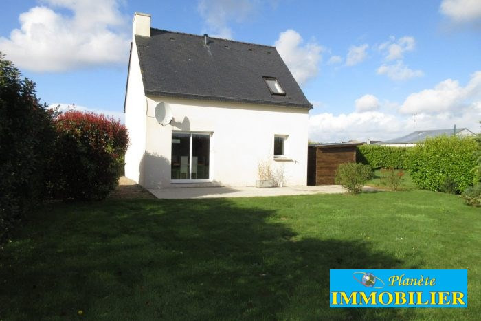 Vente maison / villa Guiler-sur-goyen 144 348€ - Photo 1