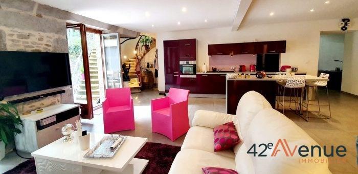 Vente appartement Roche-la-molière 215000€ - Photo 4