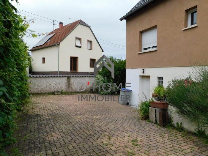 Sale house / villa Plobsheim 339000€ - Picture 3