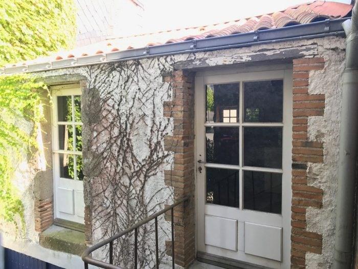 Sale house / villa La bruffière 95400€ - Picture 5