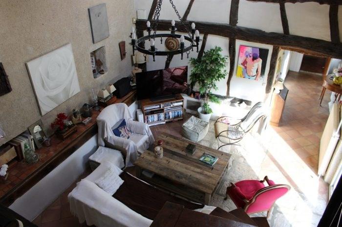 Sale house / villa Mézières-en-vexin 480000€ - Picture 6