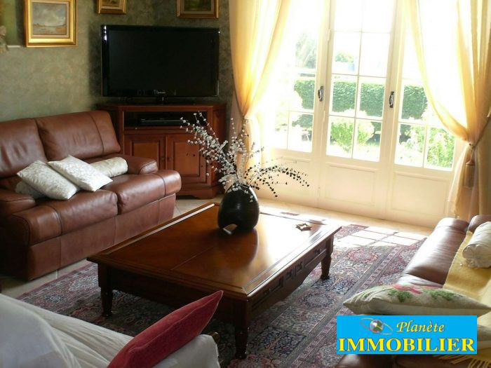 Sale house / villa Primelin 405 600€ - Picture 7