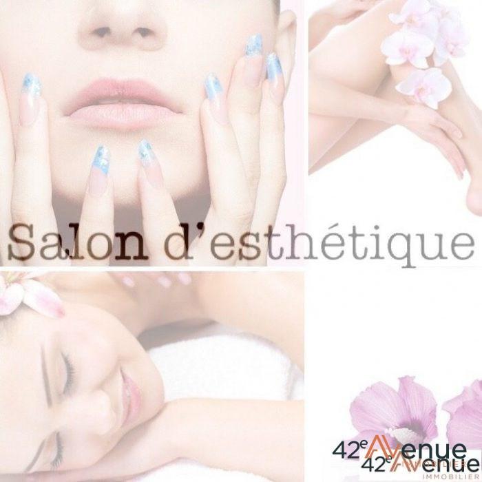 Vente fonds de commerce boutique La talaudière 74000€ - Photo 1