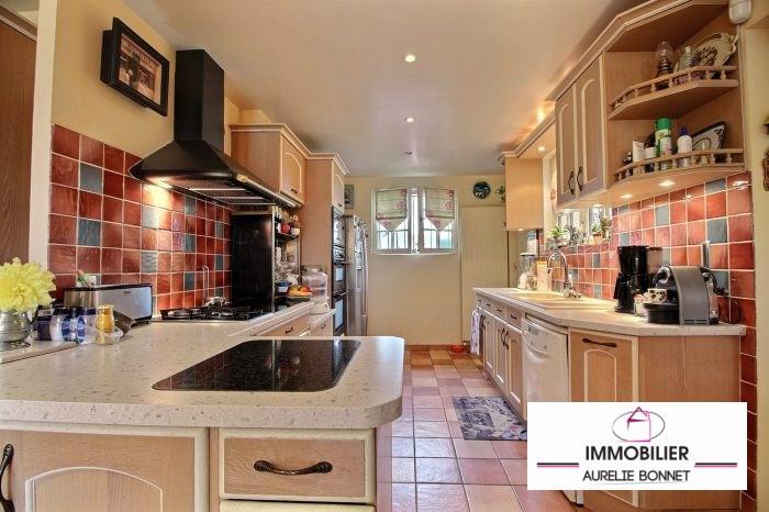 Deluxe sale house / villa Canapville 588000€ - Picture 6
