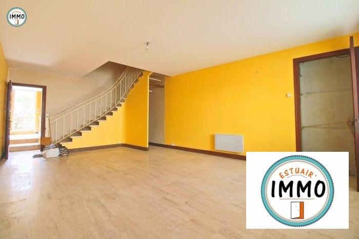 Sale house / villa Mortagne-sur-gironde 159000€ - Picture 2