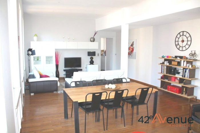 Vente appartement Saint-étienne 159 000€ - Photo 1